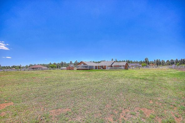 8095 E. Hollow Ridge Rd., Flagstaff, AZ 86004 Photo 1