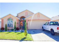 Home for sale: 2818 Moultrie Creek Dr., Kissimmee, FL 34743