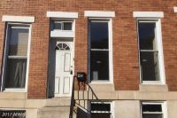 Home for sale: 2236 Baltimore St., Baltimore, MD 21223
