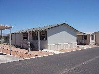 Home for sale: N. Delaware #67, Apache Junction, AZ 85220