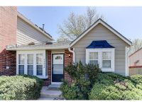 Home for sale: 9646 West Chatfield Avenue, Littleton, CO 80128