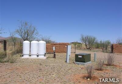 9 .55 Ac On Sun Dog, Cochise, AZ 85606 Photo 8