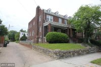 Home for sale: 5710 3rd Pl. Northwest, Washington, DC 20011