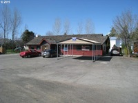 Home for sale: 209 E. Hwy. 82 Hwy, Enterprise, OR 97828