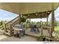 Home for sale: 430 Timber Ridge Rd., Mechanicsburg, IL 62545