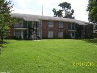 Home for sale: 2213 E. 7th, Pine Bluff, AR 71601