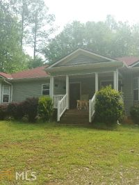 Home for sale: 1060 Concord Rd., Shady Dale, GA 31085