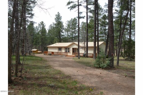 1473 E. Spruce Ln., Pinetop, AZ 85935 Photo 1