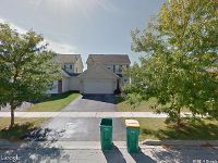 Home for sale: Nantucket, Joliet, IL 60435