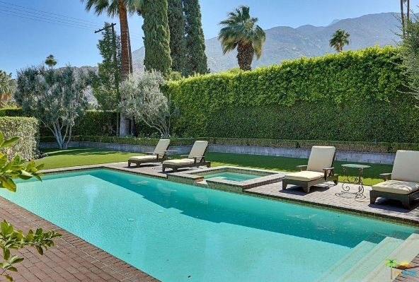 330 W. Via Lola, Palm Springs, CA 92262 Photo 53