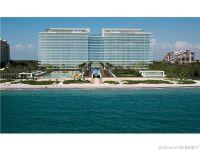Home for sale: 350 Ocean Dr. # 801-N., Key Biscayne, FL 33149