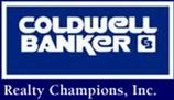 Coldwell Banker Realty Champions, Inc.