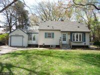 Home for sale: 776 Mississippi St. N.E., Fridley, MN 55432