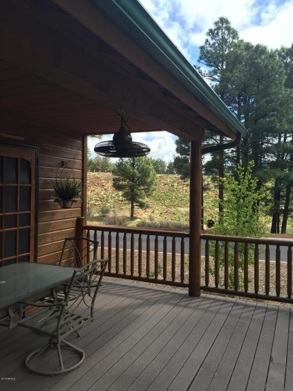 4601 W. Cottage Loop, Show Low, AZ 85901 Photo 4