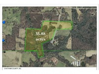 Home for sale: Tbd Will Shields Rd., Bennett, NC 27208