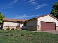 Home for sale: 309 N. Bentwood Dr., Rose Hill, KS 67133