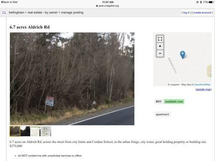 4437 Aldrich Rd., Bellingham, WA 98226 Photo 4
