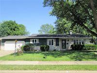 Home for sale: 1820 Valle Vista Blvd., Pekin, IL 61554