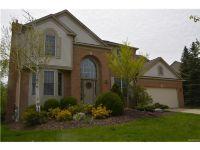 Home for sale: 1888 Beaver Creek Dr., Rochester, MI 48307