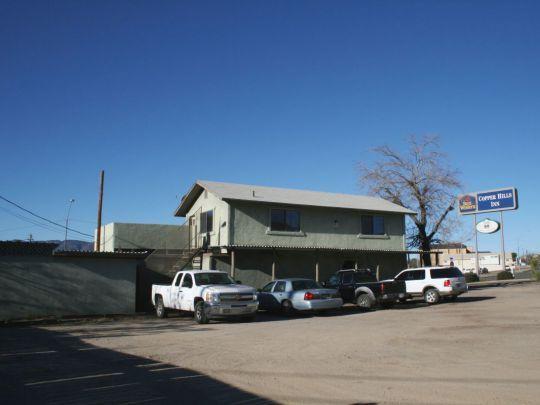 1605 E. Ash St., Globe, AZ 85501 Photo 6
