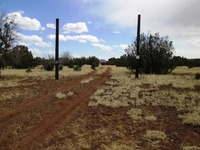 Home for sale: 1603 Cumberland Rd., Ash Fork, AZ 86320