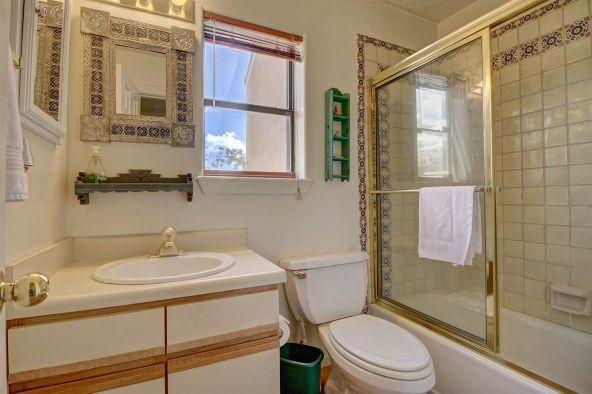 132 Romero St. #21, Santa Fe, NM 87501 Photo 35