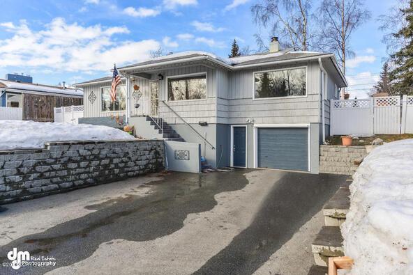 5305 Caribou Avenue, Anchorage, AK 99508 Photo 1