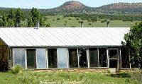 Home for sale: 1900 State Hwy. 3, Villanueva, NM 87583