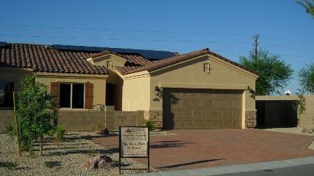 6171 E. Overlook Lane, Yuma, AZ 85365 Photo 1