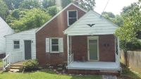 Home for sale: 4822 Windsor Avenue, Lynchburg, VA 24502