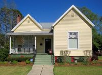 Home for sale: 510 So Lee St., Fitzgerald, GA 31750