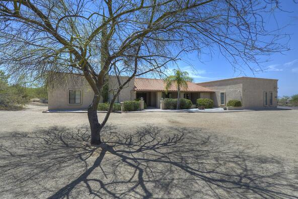 8123 E. Paraiso Dr., Scottsdale, AZ 85255 Photo 2