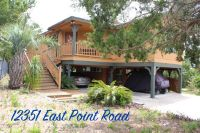 Home for sale: 12351 East Point Rd., Cedar Key, FL 32625