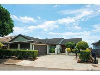 Home for sale: 98-594 Nohoalii St., Aiea, HI 96701