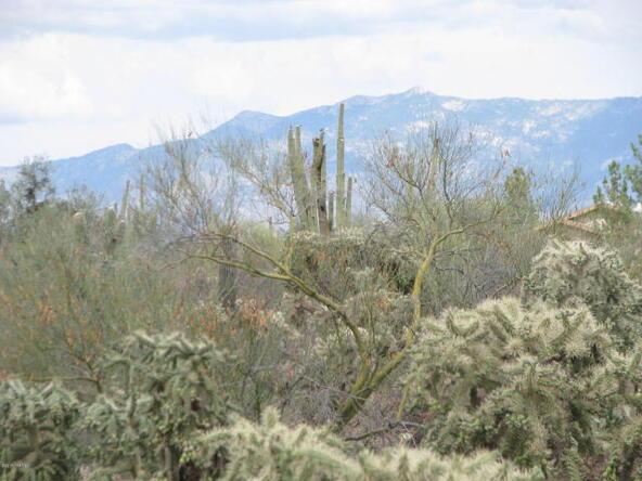 5352 W. Wild Desert Ln., Tucson, AZ 85742 Photo 2