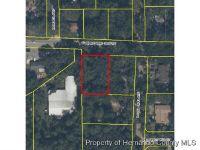 Home for sale: 0 Dr. M L King Jr Blvd., Brooksville, FL 34601