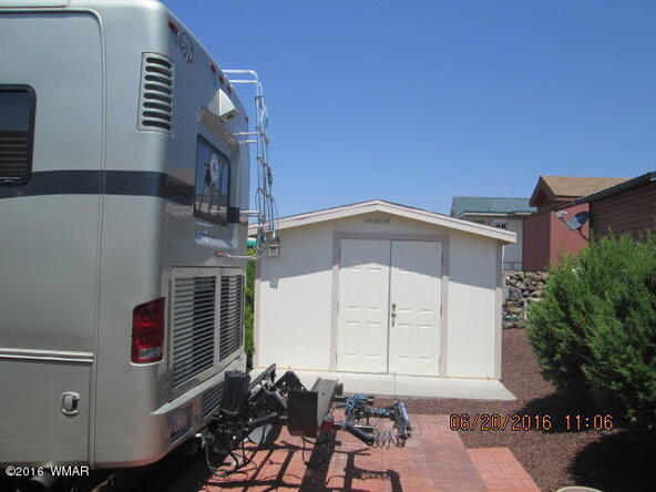 8232 Navajo (Lot#447 - Lk) Cir., Show Low, AZ 85901 Photo 1