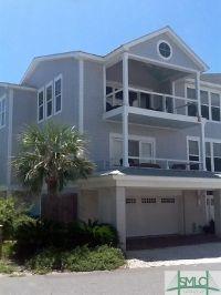 Home for sale: 18 Pulaski St., Tybee Island, GA 31328