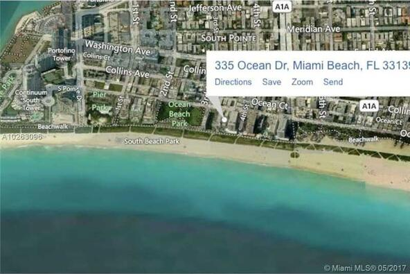 335 Ocean Dr., Miami Beach, FL 33139 Photo 3