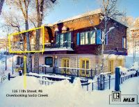Home for sale: 135 11th St., #B, Steamboat Springs, CO 80487
