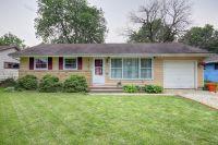 Home for sale: 1452 Harper Dr., Rantoul, IL 61866