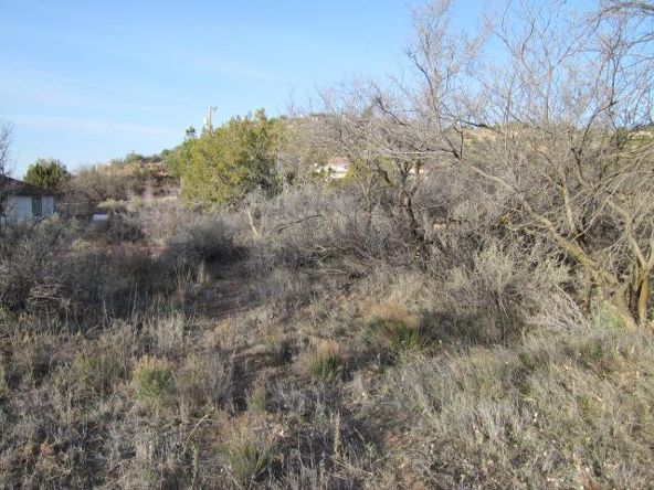 4270 E. Cliffside, Rimrock, AZ 86335 Photo 4