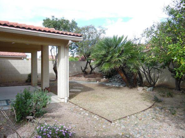 241 E. Highcourte, Tucson, AZ 85737 Photo 31