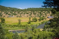 Home for sale: 8622 County Rd. 500 Road, Pagosa Springs, CO 81147