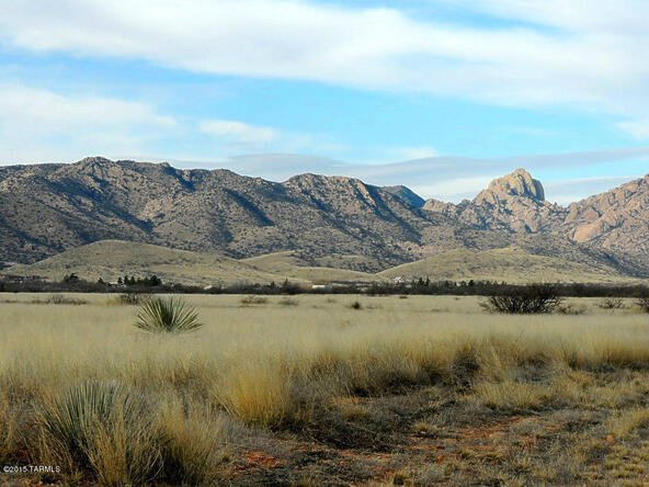 2 .34 Acre On Desert & Windsong, Pearce, AZ 85625 Photo 8
