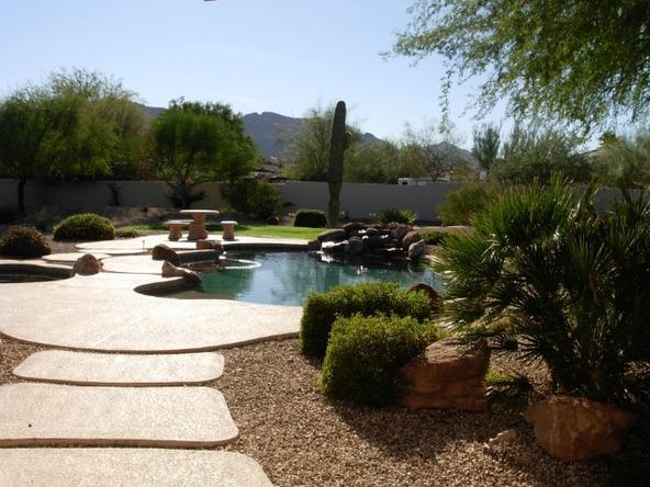 4915 E. Tomahawk Tr., Paradise Valley, AZ 85253 Photo 3