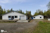 Home for sale: 16767 E. Back Acres Avenue, Palmer, AK 99645