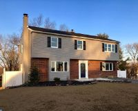 Home for sale: 753 Burdett Dr., Aston, PA 19014