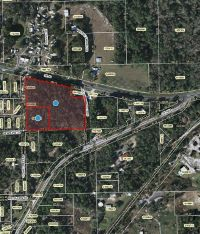 Home for sale: Hwy. 40 Sr 40 And Cedar Crest Rd., Astor, FL 32102