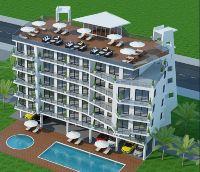 Home for sale: 10116 Gulf Blvd. #501, Treasure Island, FL 33706